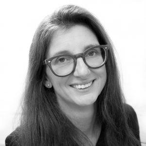 Tanja Di Mauro Hörgeräteakustikermeisterin und Audiotherapeutin