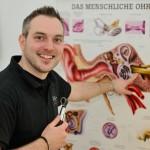 Markus Distler HörSinn Team