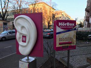 HörSinn HörBox