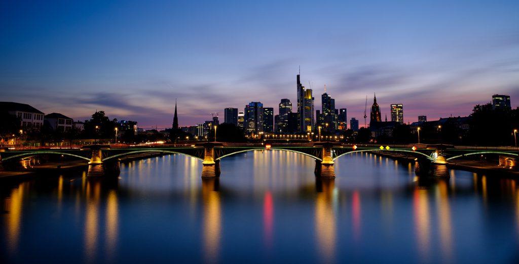 Wir lieben Frankfurt