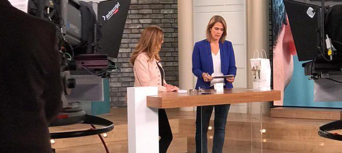 HörSinn im HR Fernsehen und bei RTL